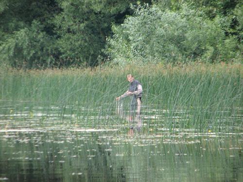 рыбалка шацкое водохранилище